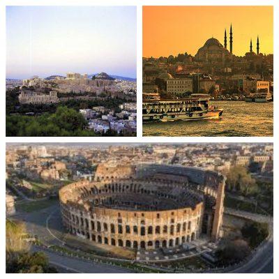 mediterranean-tour-athens-istanbul-rome