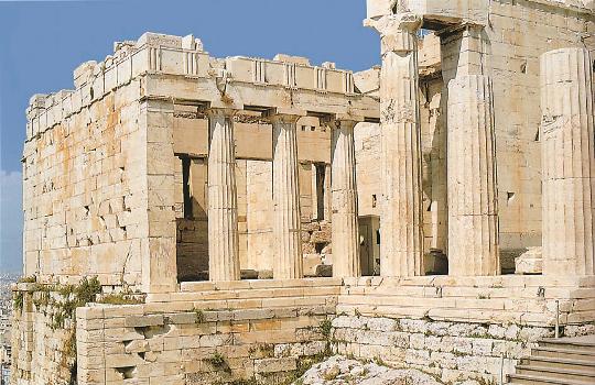 Acropolis_Propylaia