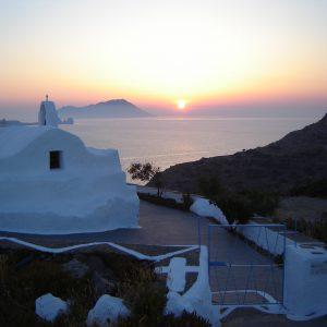 milos_sunset
