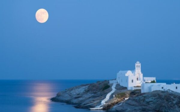 Sifnos-Island