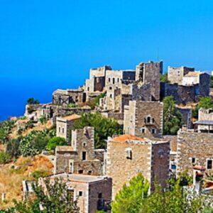Peloponnese-Vathia